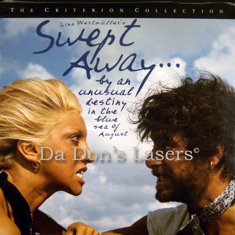 Swept Away 2002  IMDb