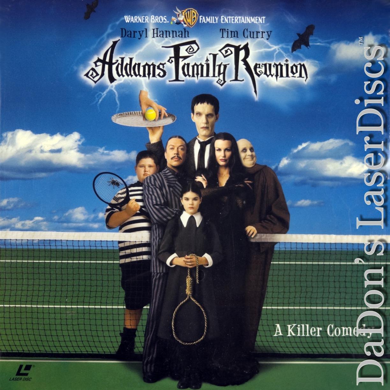 Addams Family Reunion Tv Movie Gomez Addams