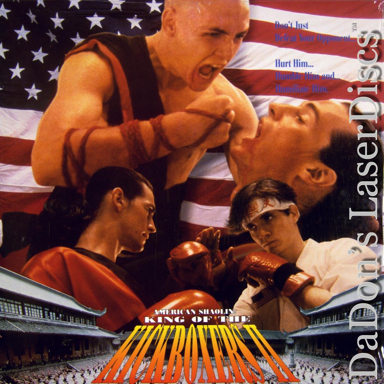 American Shaolin 2