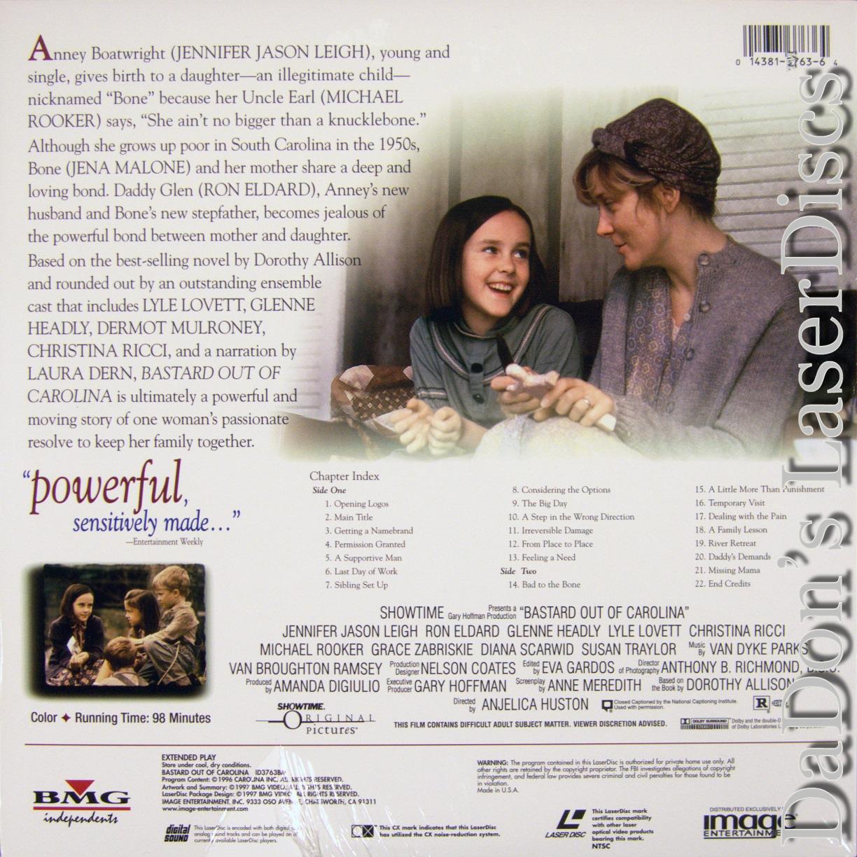 A Bastard Out Of Carolina Full Movie