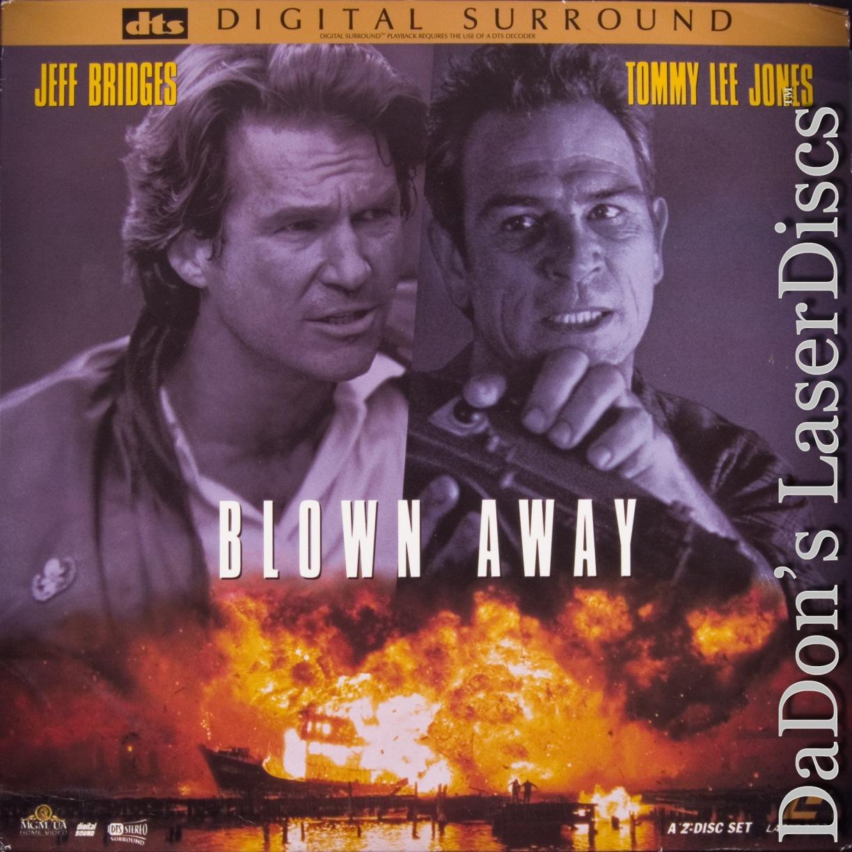 blown away movie 1994 full movie