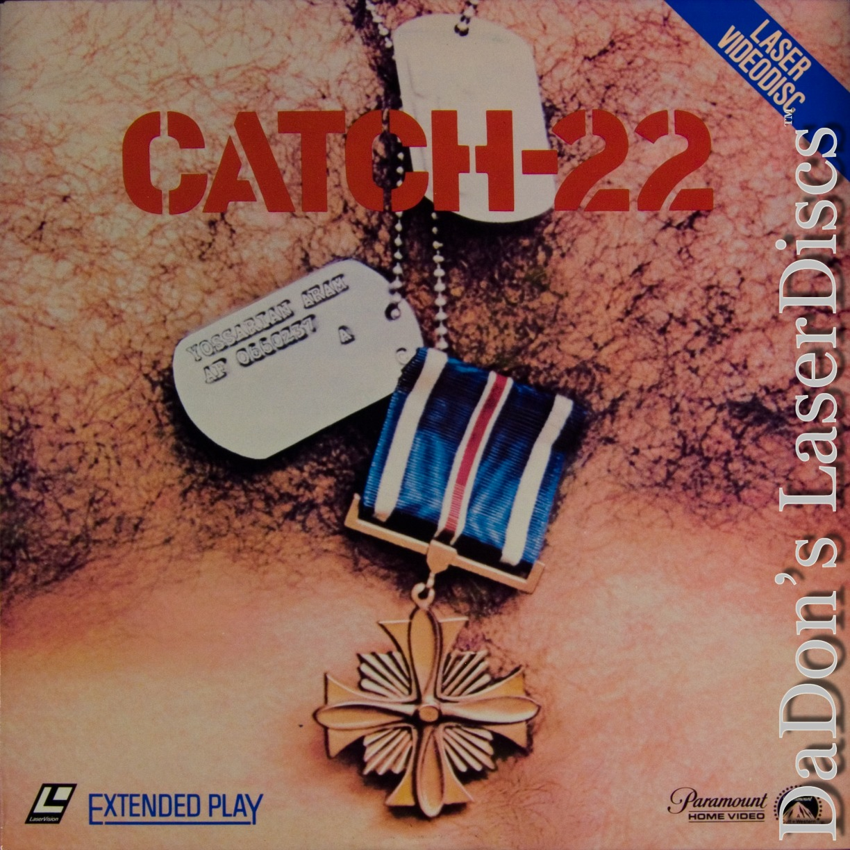 an review on catch 22 as a tragic comedy Mike nichols' catch-22 is a disappointment, and not simply because it fails to do justice to the heller novel  other reviews  comedy, drama rated r 121 .
