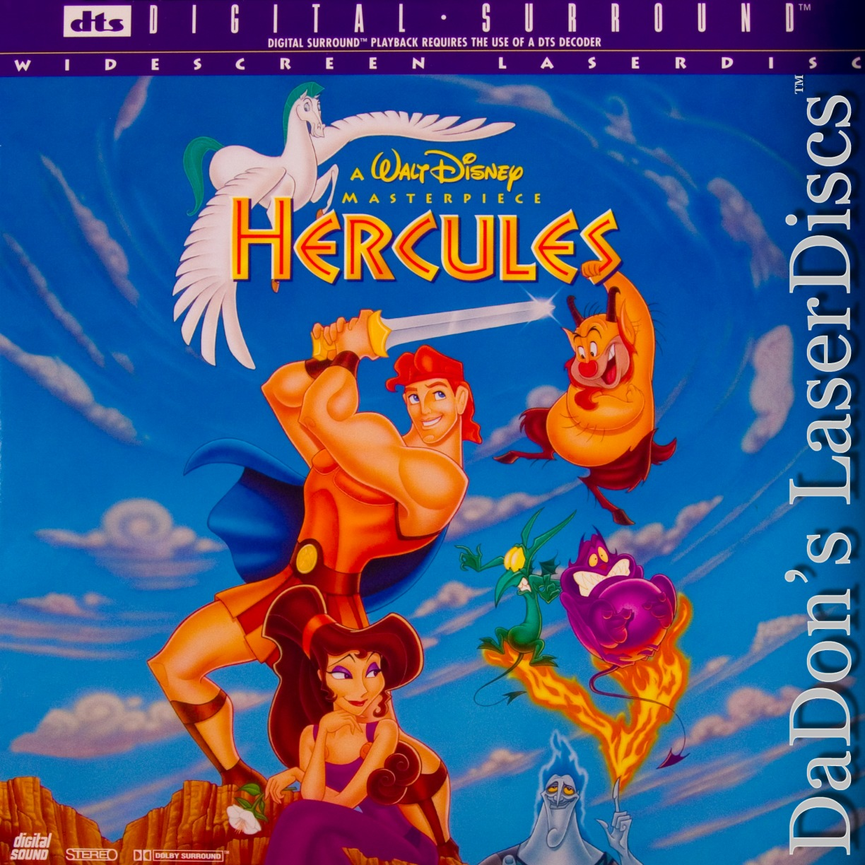 List Of Synonyms And Antonyms Of The Word Hercules 1998