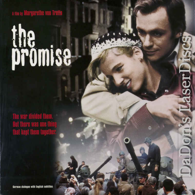 the promise subtitles