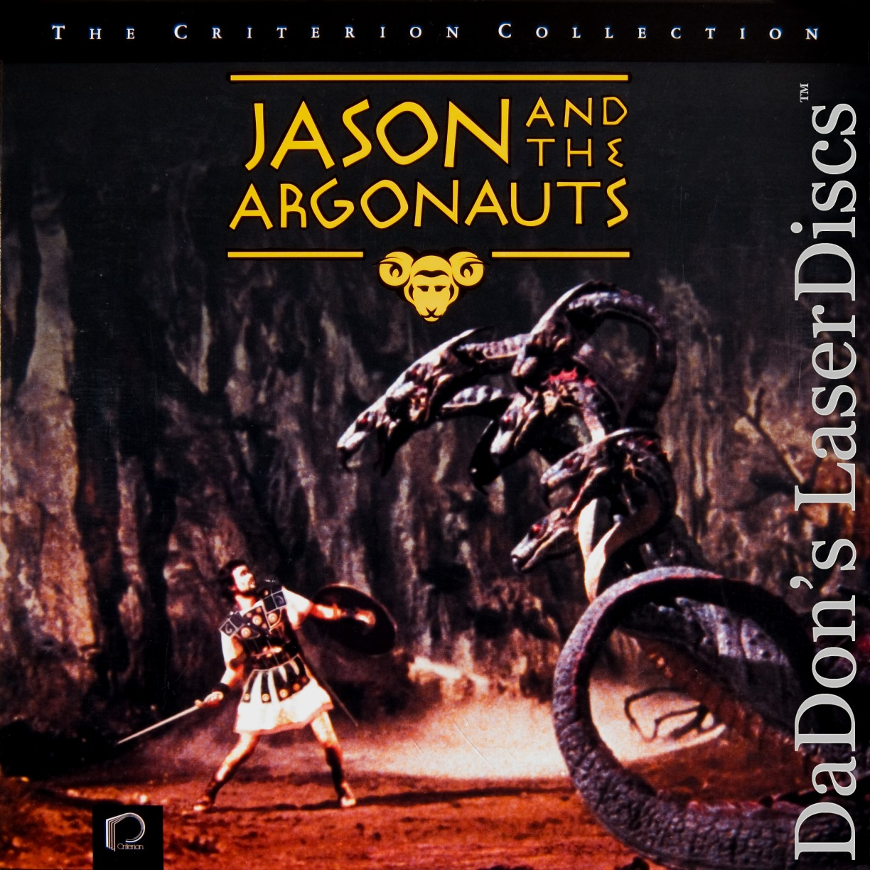 json and the argonauts Jason and the argonauts is a well known sword & sandal film produced by ray harryhausen and loosely based off a greek myth it is famous for its.