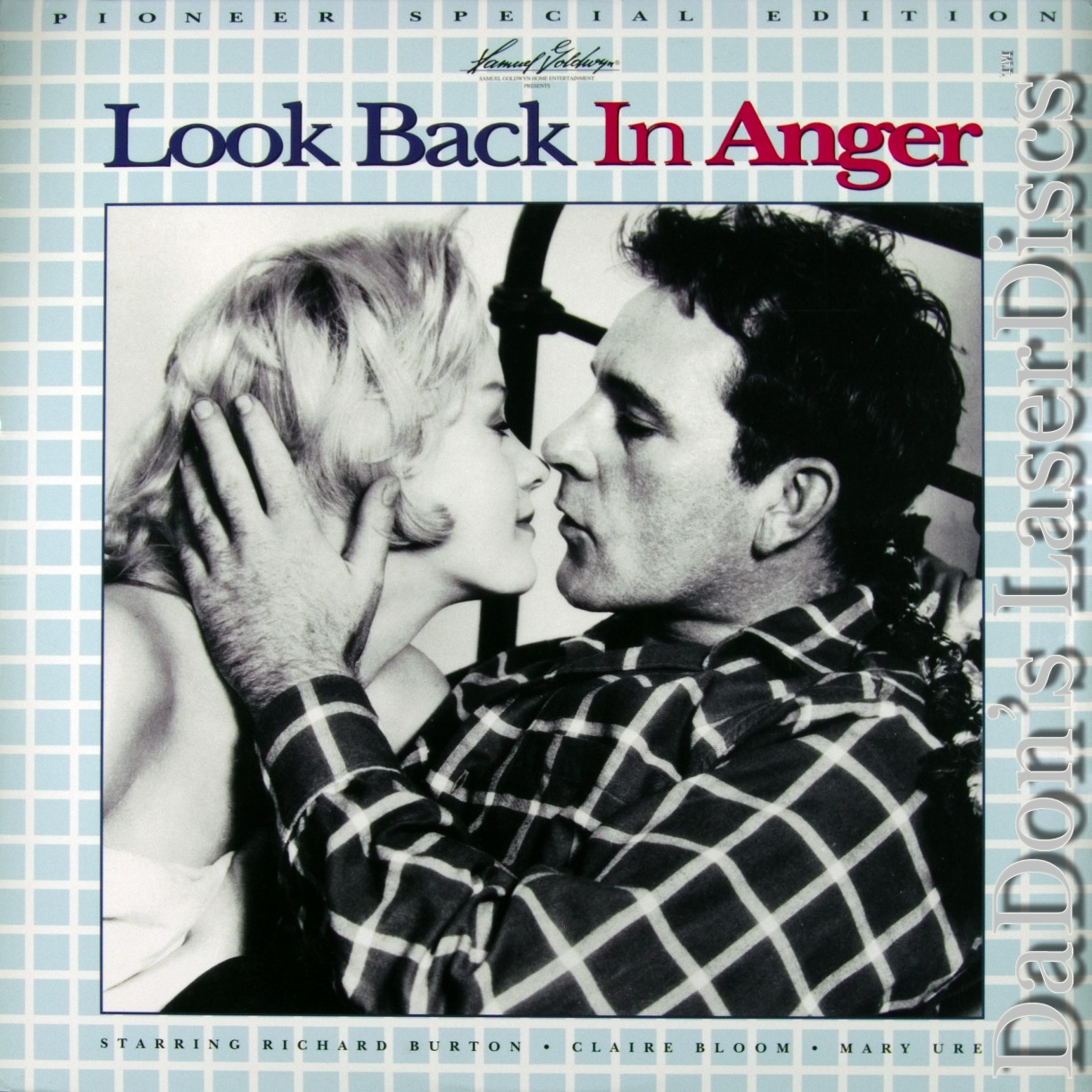 Look Back In Anger Laserdisc, Rare Laserdiscs, Pioneer. Kitchen Wallpaper Backsplash. Painting Laminate Kitchen Countertops. Kitchen Floor Color Ideas. How To Care For Granite Countertops In Kitchen. Carrara Marble Kitchen Countertops. Mural Tiles For Kitchen Backsplash. Mosaic Tile Ideas For Kitchen Backsplashes. Wooden Countertops Kitchen