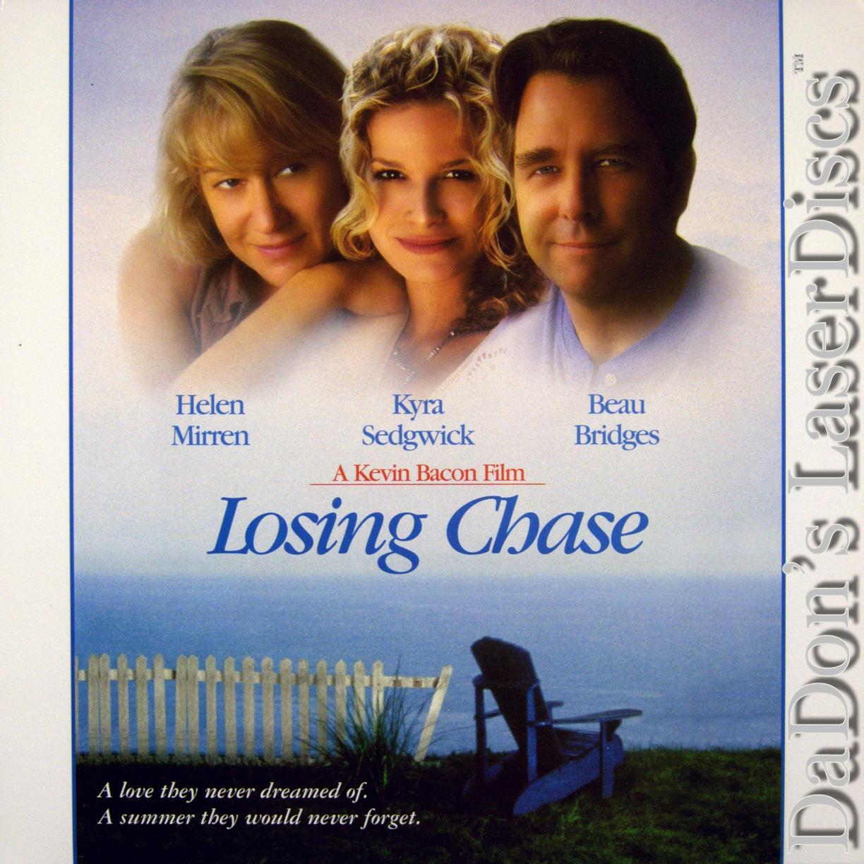 losing chase laserdisc rare laserdiscs notondvd