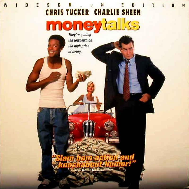 Money talks movie review-4754
