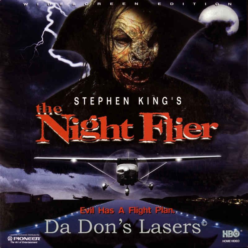 the night flier stephen king pdf