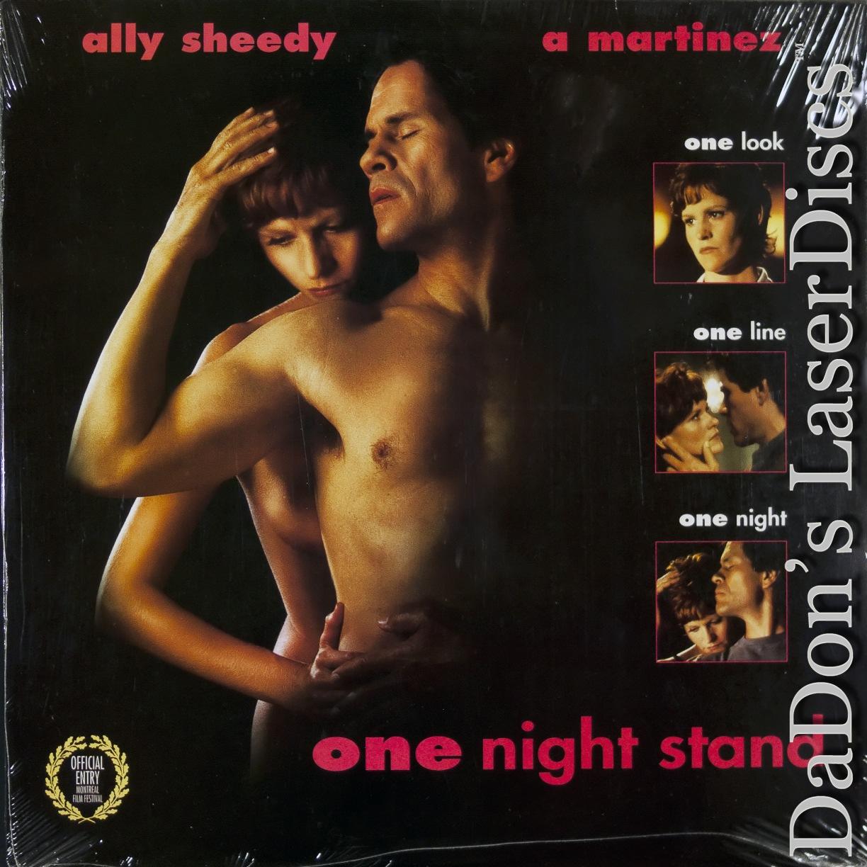 One-Night-Stand-Not-on-DVD-Movie-LaserDi
