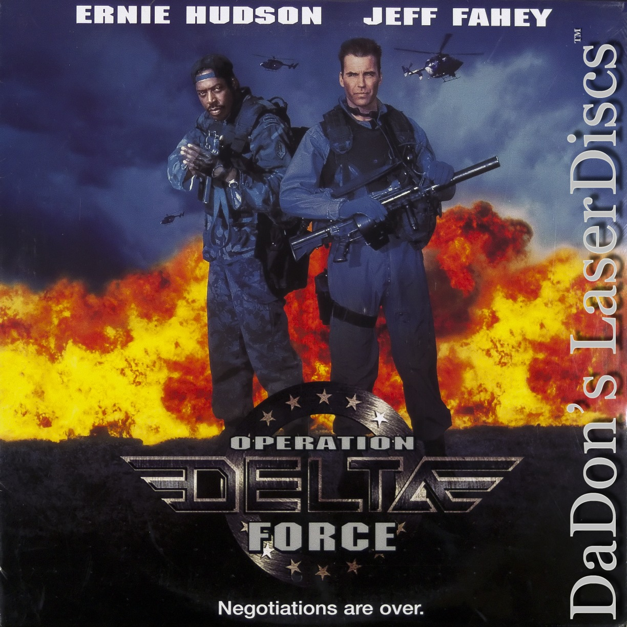 Operation Delta Force Movie HD free download 720p