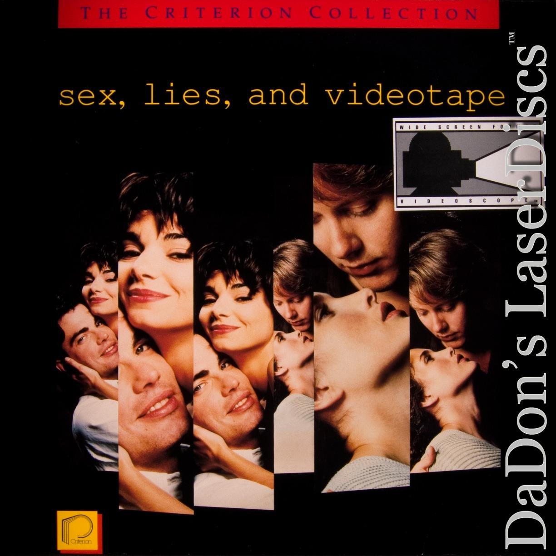 lies sex and videotape
