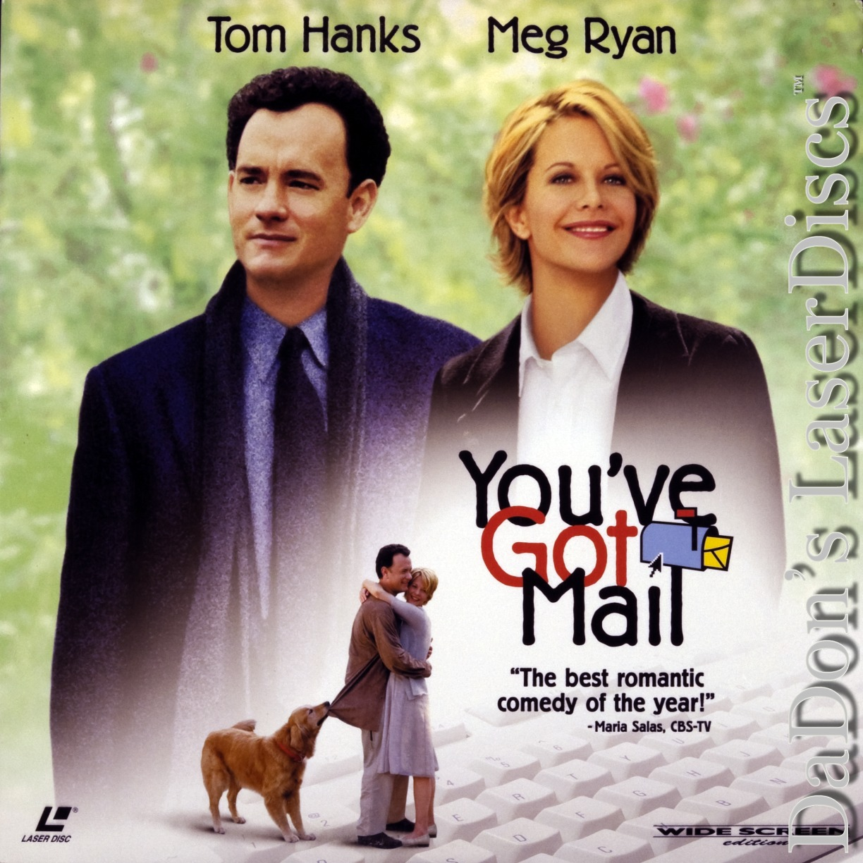 synapsis of youve got mail Executive summary / 1 you've got mail: our study / 4 a double-edged sword: the pros and cons of email / 8 one size does not fit all: our key concepts / 13.