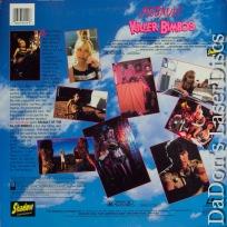 Assault of The Killer Bimbos Rare NEW Shadow Cult LaserDisc Comedy