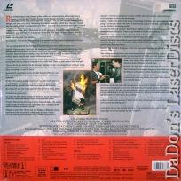 Blue Thunder DSS WS NEW LaserDisc Scheider Oates Action
