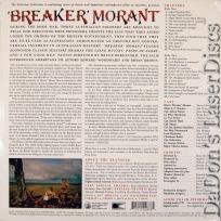Breaker Morant WS Rare NEW Criterion #355 LaserDisc Drama