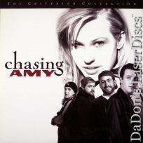 Chasing Amy Laserdisc Rare Laserdiscs Criterion Laserdiscs