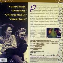 Coming Home WS NEW LaserDisc Jon Voight Jane Fonda Dern Romantic Drama