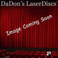 Chronos IMAX Remastered Dolby Surround Rare NEW LaserDisc History Documentary