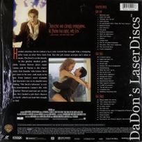 The Devil\'s Advocate AC-3 Widescreen Rare LaserDisc Horror