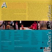 Diva WS Criterion #309 NEW LaserDisc Beineix Andrei