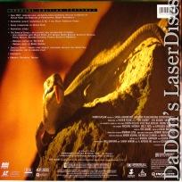 Doors AC-3 THX WS NEW PSE LaserDisc Box Pioneer Special Biography Drama