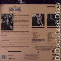 The Eddy Duchin Story WS PSE LaserDisc Pioneer Special Edition