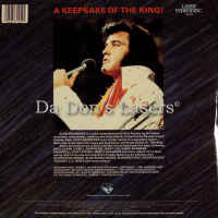 Elvis Memories NEW LaserDisc Presley Shepherd Documentary
