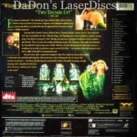 Great Expectations 1998 WS DTS LaserDisc Robert De Niro Charles Dickens Drama