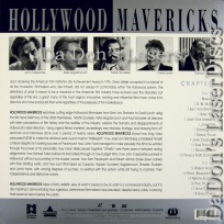 Hollywood Mavericks Rare LaserDisc Scorsese Welles Documentary