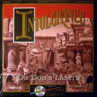 Intolerance 1916 NEW LaserDisc Griffith Gish Silent