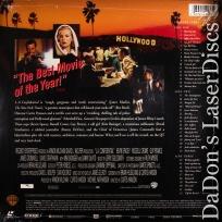 L.A. Confidential AC-3 WS LaserDisc Crowe Spacey Basinger Crime Drama