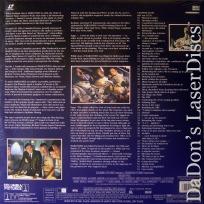 Marooned WS NEW LaserDisc Hackman Peck Janssen Sci-Fi