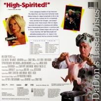 Mr. Magoo AC-3 WS Rare LaserDisc Nielsen Lynch Comedy *CLEARANCE*