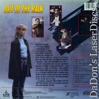 Out of the Rain Rare LaserDisc O\'Keefe Fonda Drama *CLEARANCE*