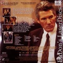 Primal Fear AC-3 WS NEW LaserDisc Gere Linney Norton Thriller
