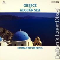 Romantic Greece MUSE Hi-Vision LD HDTV 1080i