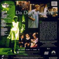 Rosemary\'s Baby Remastered WS LaserDisc Roman Polanski Horror