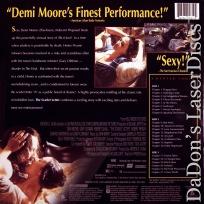 The Scarlet Letter AC-3 WS Rare LaserDisc Oldman Duvall Romantic Drama