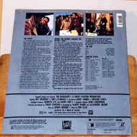 The Seven-Ups Rare LaserDisc Scheider Lo Bianco Arnold Action *CLEARANCE*