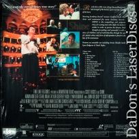 Shine DTS WS Rare LaserDisc LD Rush Stall Noah Taylor Biography Drama