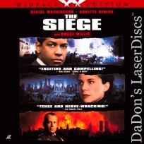 The Siege AC-3 WS Rare LD Willis Washington Benning *CLEARANCE*