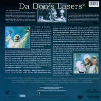Thief of Bagdad PSE LaserDisc Sabu Veidt Duprez Fantasy