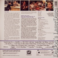 This is My Life Rare LaserDisc Kavner Fisher Aykroyd Drama