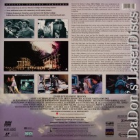 Three Wishes AC-3 WS PSE Pioneer Special Edition LaserDisc Fantasy Drama