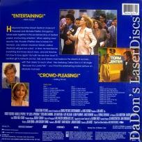 Up Close & Personal DSS WS NEW Rare LaserDisc Redford Pfeiffer Romantic Drama
