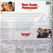 The War at Home AC-3 WS NEW Rare LaserDisc Bates Sheen Estevez Drama