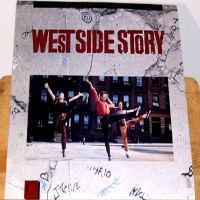 West Side Story WS CAV Criterion #72 Rare LaserDisc Boxset Musical