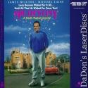 Mr. Destiny Rare LaserDisc Belushi Hamilton Disney Comedy *CLEARANCE*
