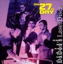 The 27th Day 1957 Mega-Rare LaserDisc Gene Berry Sci-Fi